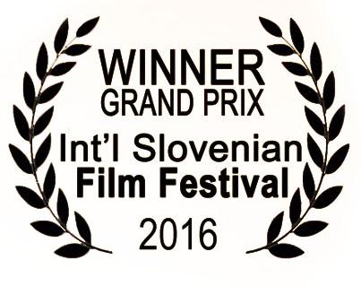 Slovenian Film Festival